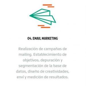 04. E-mail Marketing