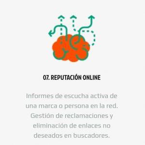 07. Gestión Reputación Online
