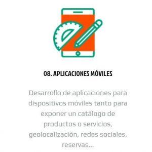 08. Aplicaciones móviles