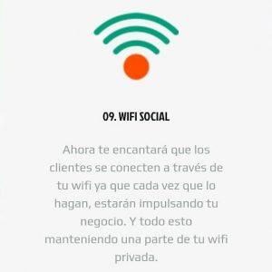 09. Wifi Social