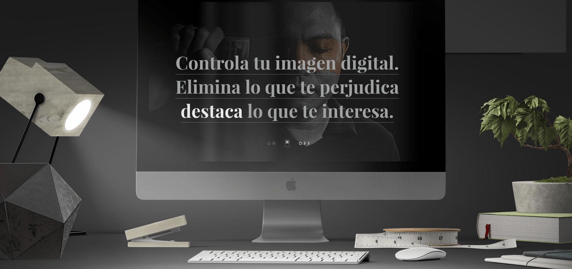 Derecho Al Olvido - Reputación Online - Derecho Al Honor