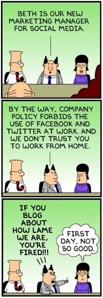 Dilbert, de Scott Adams