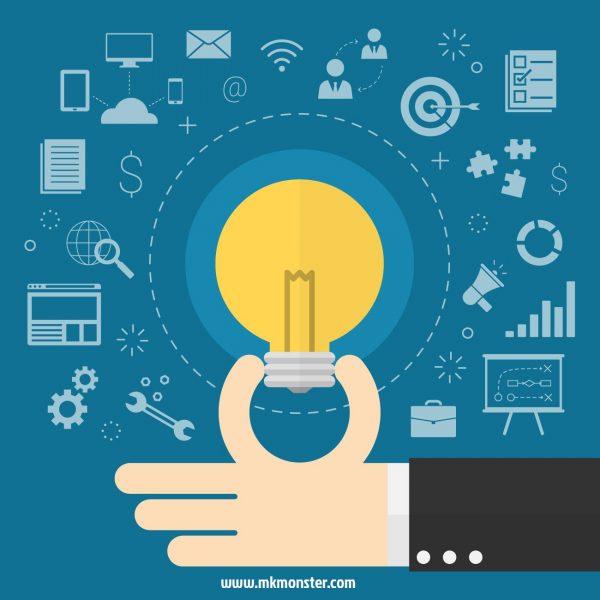 MKmonster- diseño imagen para redes sociales o blog