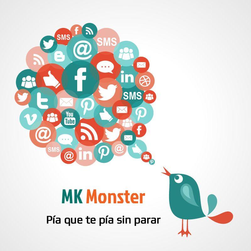 MKmonster- reputación online
