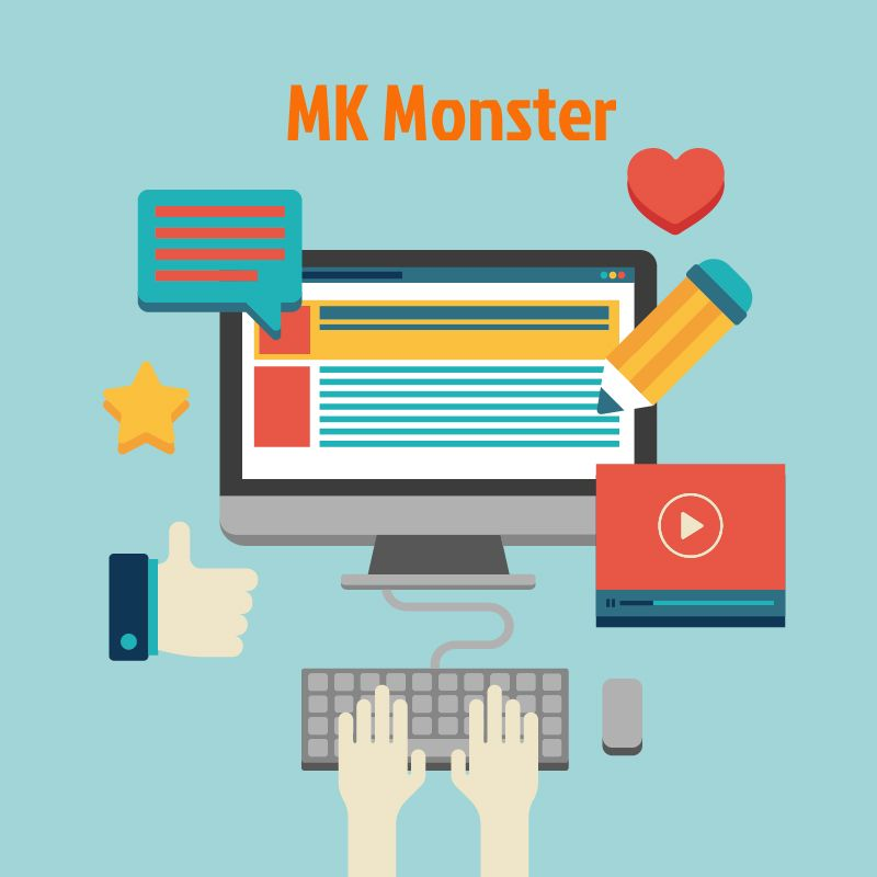 MKmonster_marketing Posicionamiento SEO