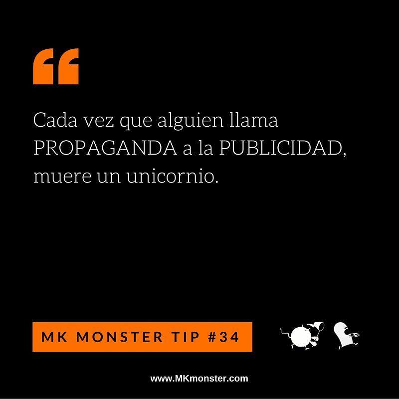 MK Monster- Tip #34