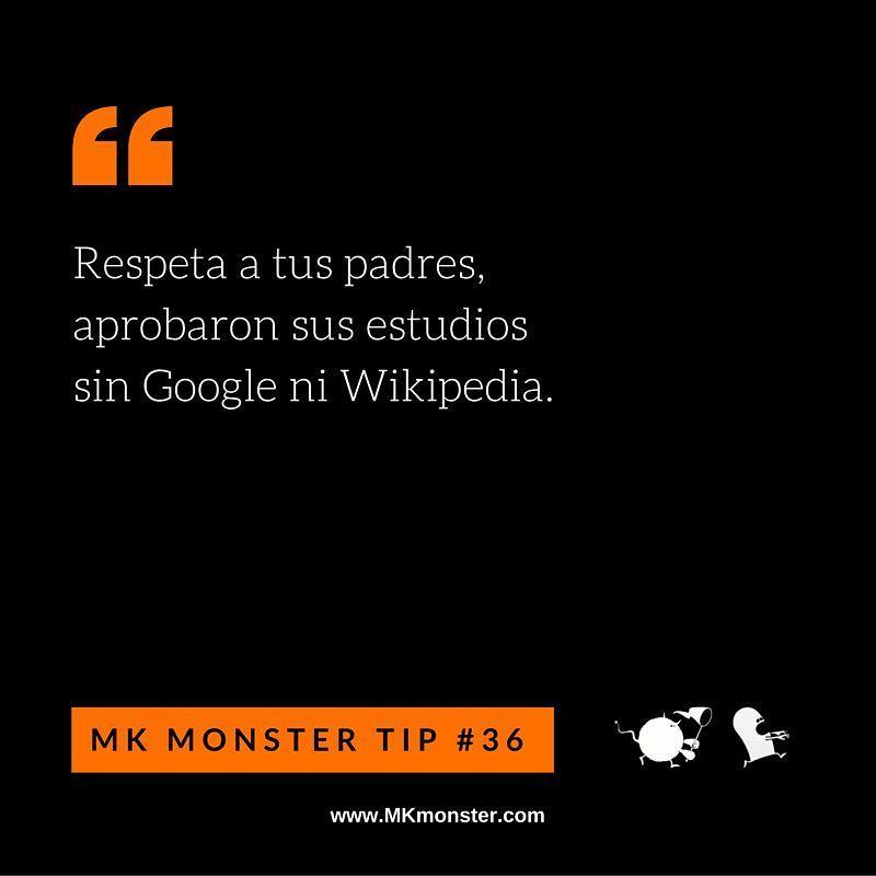MK Monster- Tip #36